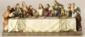The Last Supper Roman Joseph's Studio Collection
