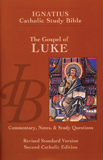 Ignatius Catholic Study Bible: Luke
