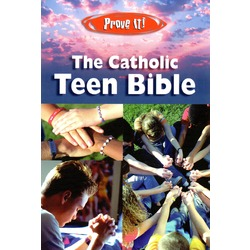 The Catholic Teen Bible