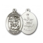 US Army/St. Michael Medal