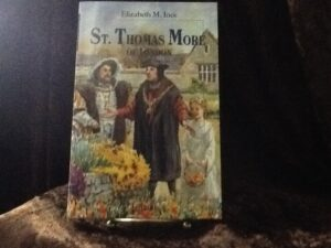 St. Thomas Moore of London