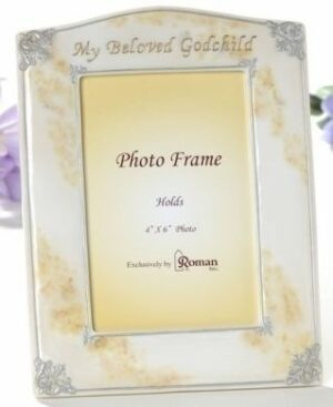My Beloved Godchild Frame