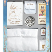 7 Piece Child of God Communion Set