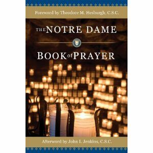 Notre Dame Book of Prayer