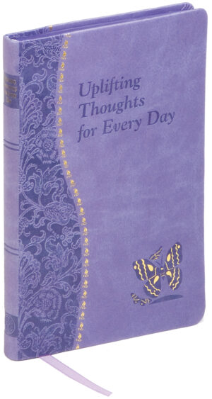uplifting thoughts for every day
